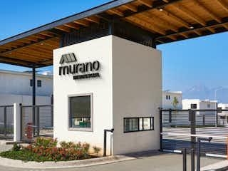 Murano Residencial