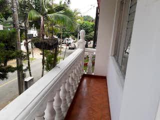 Casa en venta en La Castellana - Medellín