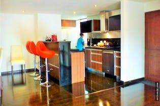Venta de apartamento en Chicó Rincón, Bogotá, Tres Alcobas