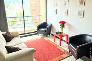 Venta de apartamento en Pasadena, Bogotá , cuenta con 3 habitaciones.