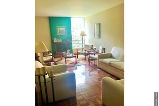 Casa en Contador, Cedritos, 3 habitaciones- 124m2