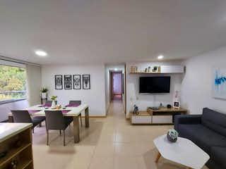 Apartamento en venta en Loreto con acceso a Jardín