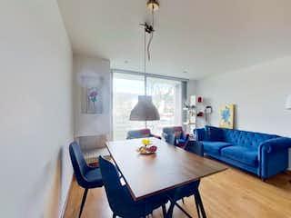 Apartamento en venta en Las Margaritas de 82m² con Gimnasio...