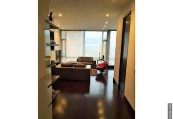 Venta de apartamento en Chapinero, Bogotá, cuenta con 3 habitaciones.