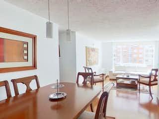 Apartamento en venta en Caobos Salazar de 100m² con Gimnasio...