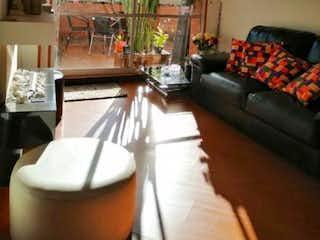 Apartamento En Venta En Bogotá San José De Bavaria