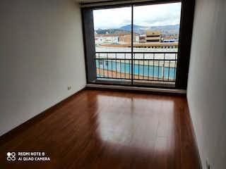 Apartamento en venta en Barrio Restrepo de 51m²