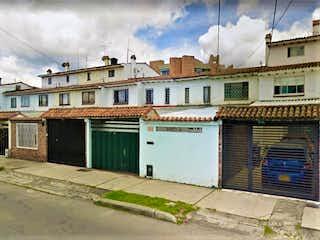 Venta Casa 157 m2 4H, 3B, 3Gj Las Margaritas - Usaquén