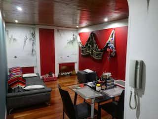 Apartamento en venta en Las Margaritas 60m²
