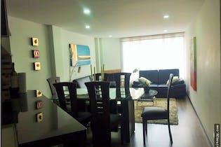 Venta de apartamento en Bella Suiza, Bogotá, cuenta con 2 habitaciones.