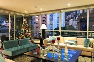 Apartamento en venta en El Retiro 550m² con Zonas húmedas...
