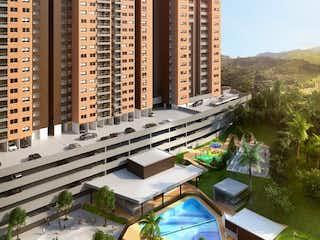 Bosque Alto Apartamentos