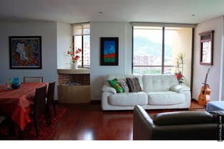 Venta de apartamento, caminos country, Bogotá, Tres Alcobas