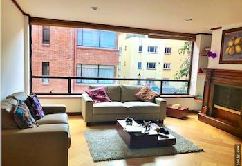apartamento en Santa Paula, Santa Bárbara, Tres Alcobas, 134m2