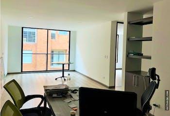 Apartamento en venta en Puente Largo 77m² con Gimnasio...