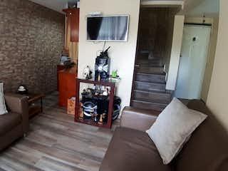 Apartamento en venta en Nueva Marsella, 66mt duplex