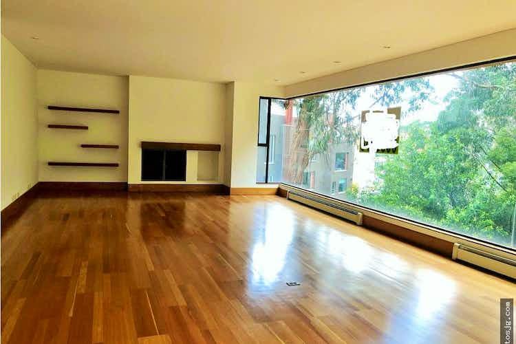 Portada Venta de apartamento en Rosales, Bogotá, Tres Alcobas