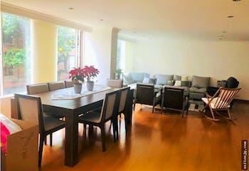 Apartamento en San Felipe, Barrios Unidos, 3 habitaciones- 163m2.
