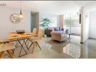 Apartamento en venta de 50 m Machado Copacabana