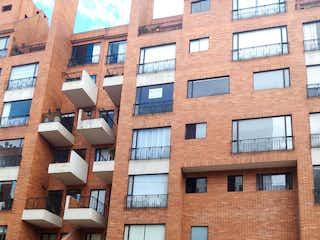 Apartamento En Venta En Bogotá Rincón Del Chico