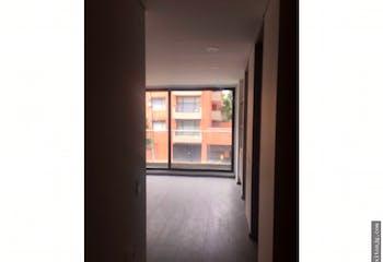 Apartamento, Santa Bárbara Occidental, Santa Bárbara, 1 Habitación- 58m2.