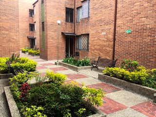 Apartamento en venta en álamos Norte de 3 hab.