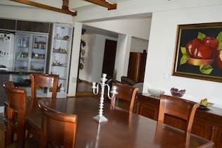 Casa En Venta En Chia, cuenta con cuatro Alcobas