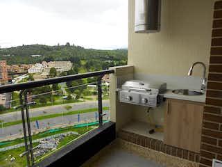 Apartamento en venta en Barrio San José De Bavaria de 3 alcobas