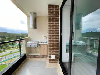 Apartamento en venta en Barrio San José De Bavaria de 96m² con Gimnasio...