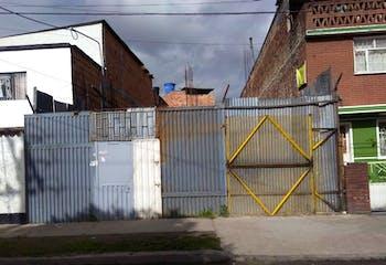 Lote En Venta En Bogota Carvajal