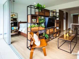 Apartamento en venta en Pan De Azúcar con acceso a Gimnasio