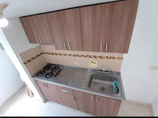 Apartamento en venta en Asdesillas de 3 hab. con Gimnasio...