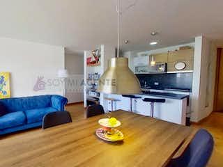 Apartamento en venta en Las Margaritas de 3 hab. con Balcón...