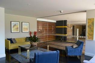 Apartamento en venta en Los Lagartos de 1 habitacion