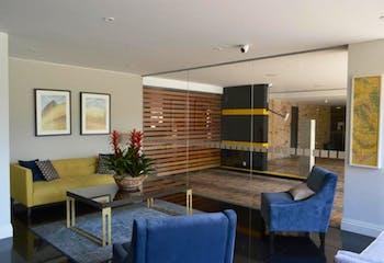Apartamento en venta en Los Lagartos de 1 hab. con Piscina...