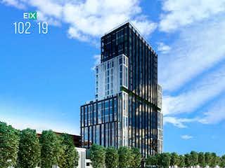 EIX 102-19 SKY Apartments