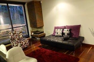 Apartamento en venta en Chapinero Alto con acceso a Piscina