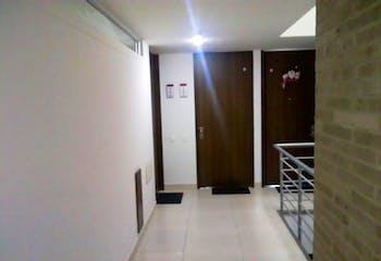 Apartamento en venta en Las Villas de 2 habitaciones