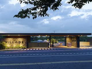 Village Lotes