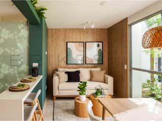 Apartamento en venta en San Martín El Ducado, 57m² con Piscina...
