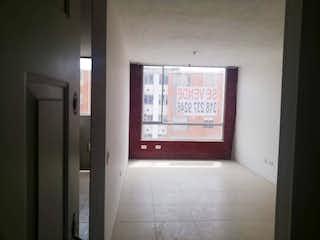 Apartamento En Venta En Bogota Chicala