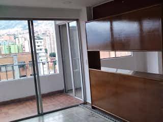 Apartamento en venta en el centro de Medellín