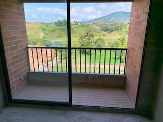 Apartamento en venta en Casco Urbano El Carmen De Viboral 75m²