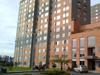 Apartamento en venta en Engativá Pueblo con Bbq...