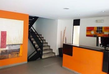 Apartamento en venta en Bella Suiza de 102m² con Bbq...