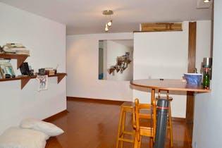 Apartamento en venta en Barrio Cedritos 61m²