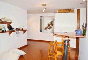 Apartamento En Venta En Bogota Cedritos-Usaquén, Dos Alcobas