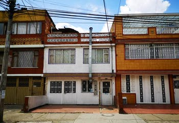 Casa En Venta En Bogota Boyacá con una habitación