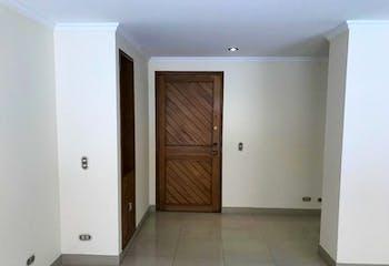 Apartamento En Venta En Bogota La Carolina-Usaquén, Una Alcoba