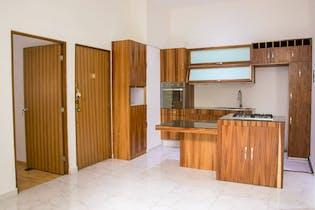 Departamento en venta Napoles 68 m2 con 2 recamaras remodelado